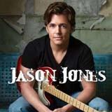 Buy Jason Jones CD