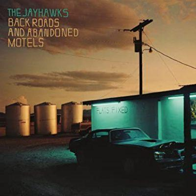 Buy Back Roads And Abandoned Motels CD
