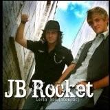 Buy JB Rocket Lyrics CD