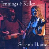 Buy Susan's House CD