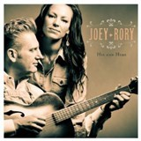 Joey + Rory - His & Hers