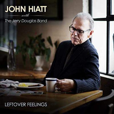Buy Leftover Feelings CD