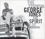 Buy Essential George Jones Spirit CD