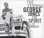 Buy Essential George Jones Spirit CD