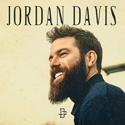 Buy Jordan Davis CD