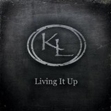 Buy Living It Up CD