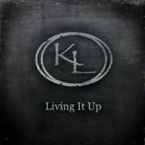 Buy Living It Up CD