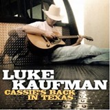 Buy Cassie's Back In Texas CD
