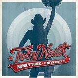 Buy Honkytonk University CD