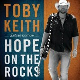 Buy Hope On The Rocks CD