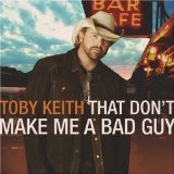 Buy That Don't Make Me a Bad Guy CD