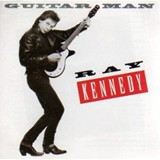 Buy Guitar Man CD