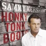 Buy Honky Tonk Boots CD