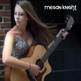 Buy Megan Knight CD