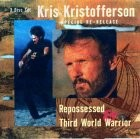 Buy Repossessed / Third World Warrior CD