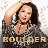 Buy Boulder CD