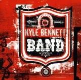 Buy Kyle Bennett Band CD