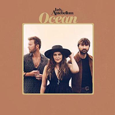Buy Ocean CD