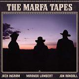 Buy The Marfa Tapes CD