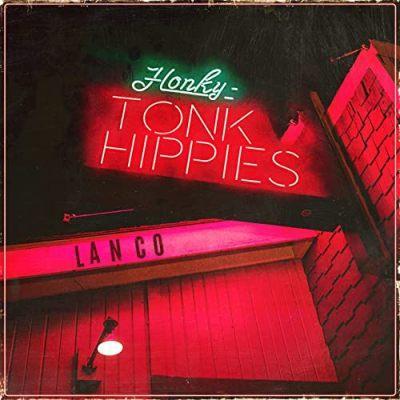 Buy Honky-Tonk Hippies CD