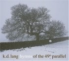 Buy Hymns of the 49th Parallel CD