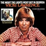 Buy The Night the Lights Went Out in Georgia CD