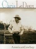 Buy American Cowboy CD