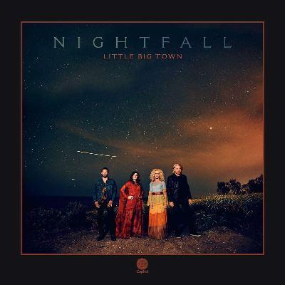 Buy Nightfall CD