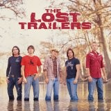 Buy Lost Trailers CD