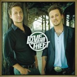 Buy Love And Theft CD