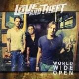 Buy World Wide Open CD