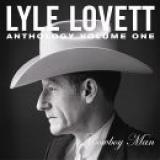 Buy Anthology, Vol. 1: Cowboy Man CD