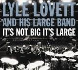 Buy It's Not Big It's Large CD