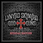 Buy God & Guns CD