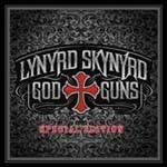 Buy God & Guns CD