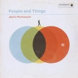 Buy People and Things CD