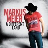 Buy A Different Land CD