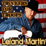 Buy Truckers for Troops CD