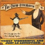 Buy The Crow: New Songs for the Five-String Banjo CD