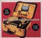 Buy Push Record (w/ Mike Stevens) CD