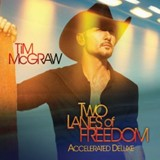 Buy Two Lanes Of Freedom CD