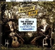 Buy Buddy & Jim CD