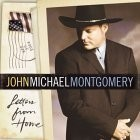 Buy Letters From Home CD