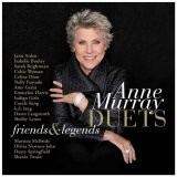Buy Anne Murray duets friends & legends CD