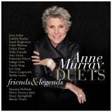 Buy Anne Murray duets friends & legends CD