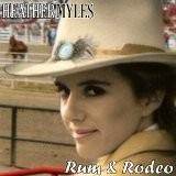 Buy Rum & Rodeo CD