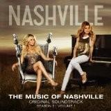 Buy The Music Of Nashville, Season 2, Vol. 1 CD