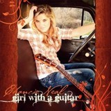 Buy Girl With a Guitar CD
