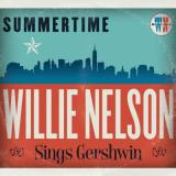 Buy Summertime: Willie Nelson Sings Gershwin CD