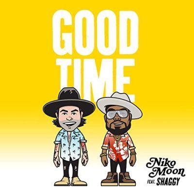 Buy Good Time CD